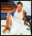 Hunter - Leszbikus Nő szexpartner Dunavecse